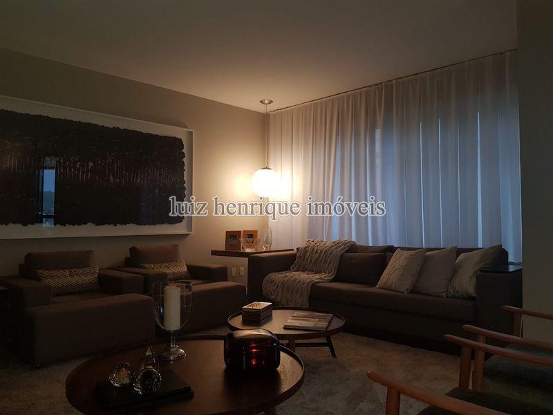 Apartamento Belvedere,sul,Belo Horizonte,MG À Venda,4 Quartos,183m² - A4241 - 1