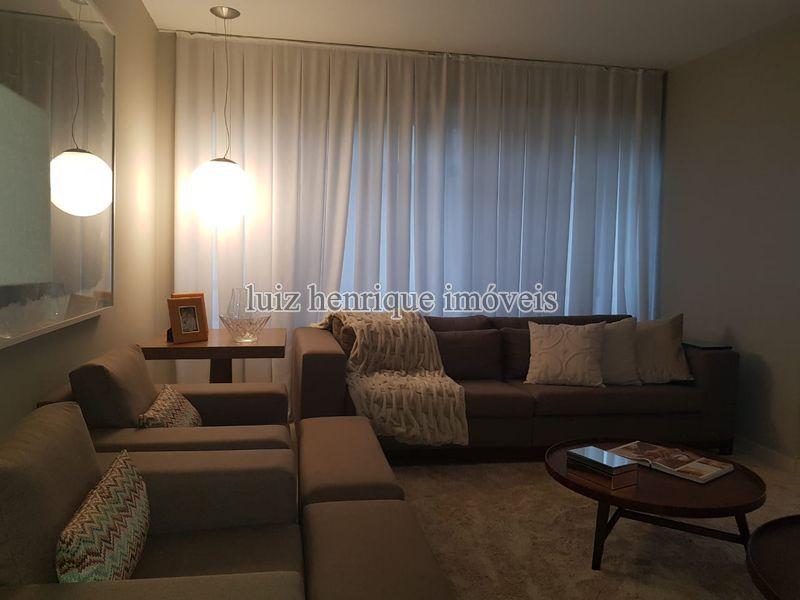 Apartamento Belvedere,sul,Belo Horizonte,MG À Venda,4 Quartos,183m² - A4241 - 7