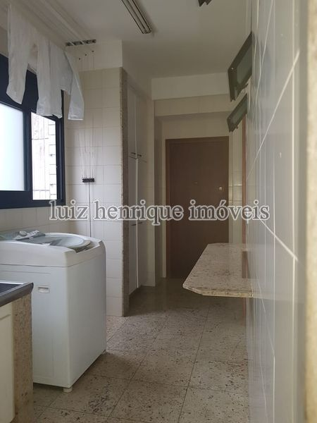 Apartamento Belvedere,sul,Belo Horizonte,MG À Venda,4 Quartos,183m² - A4241 - 9
