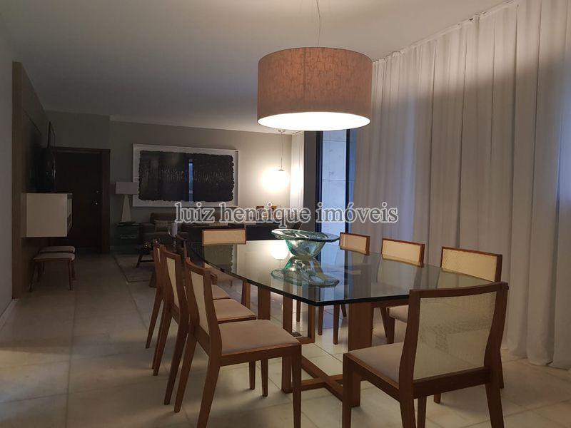 Apartamento Belvedere,sul,Belo Horizonte,MG À Venda,4 Quartos,183m² - A4241 - 10