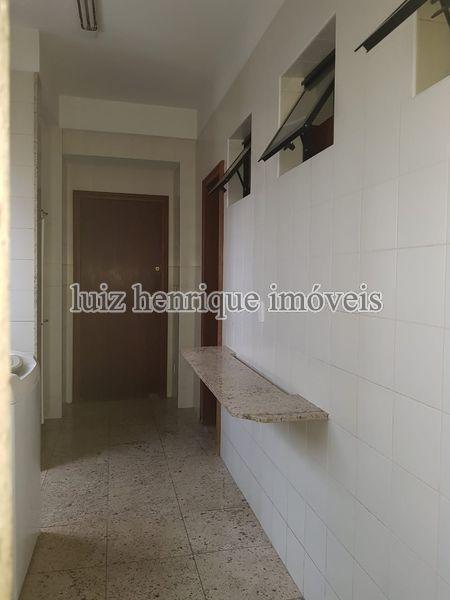 Apartamento Belvedere,sul,Belo Horizonte,MG À Venda,4 Quartos,183m² - A4241 - 11