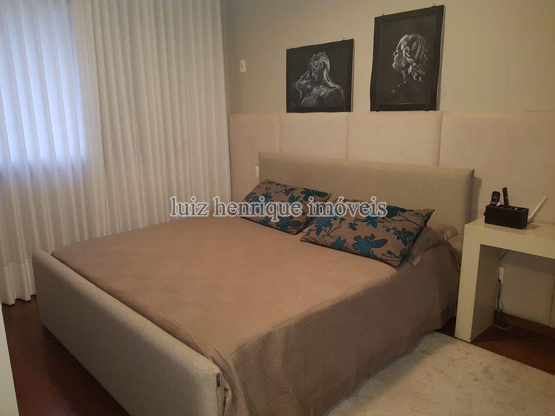 Apartamento Belvedere,sul,Belo Horizonte,MG À Venda,4 Quartos,183m² - A4241 - 18