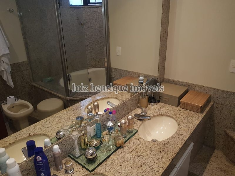 Apartamento Belvedere,sul,Belo Horizonte,MG À Venda,4 Quartos,183m² - A4241 - 19