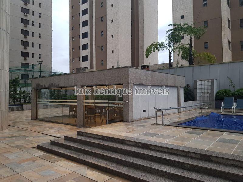 Apartamento Belvedere,sul,Belo Horizonte,MG À Venda,4 Quartos,183m² - A4241 - 29