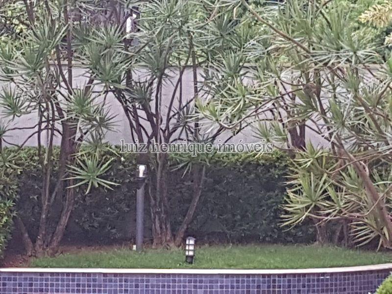 Apartamento Belvedere,sul,Belo Horizonte,MG À Venda,4 Quartos,183m² - A4241 - 34
