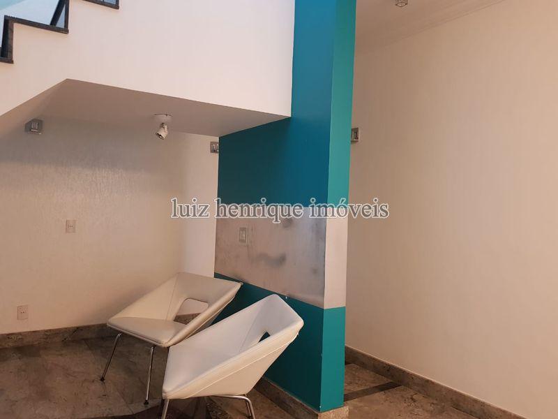 Imóvel Casa Comercial À VENDA, Sion, Belo Horizonte, MG - CASA18 - 1