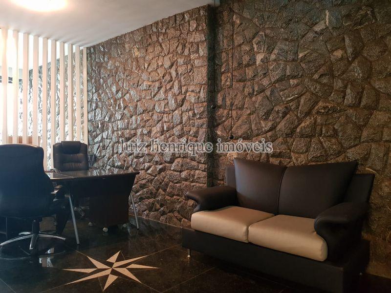 Imóvel Casa Comercial À VENDA, Sion, Belo Horizonte, MG - CASA18 - 3
