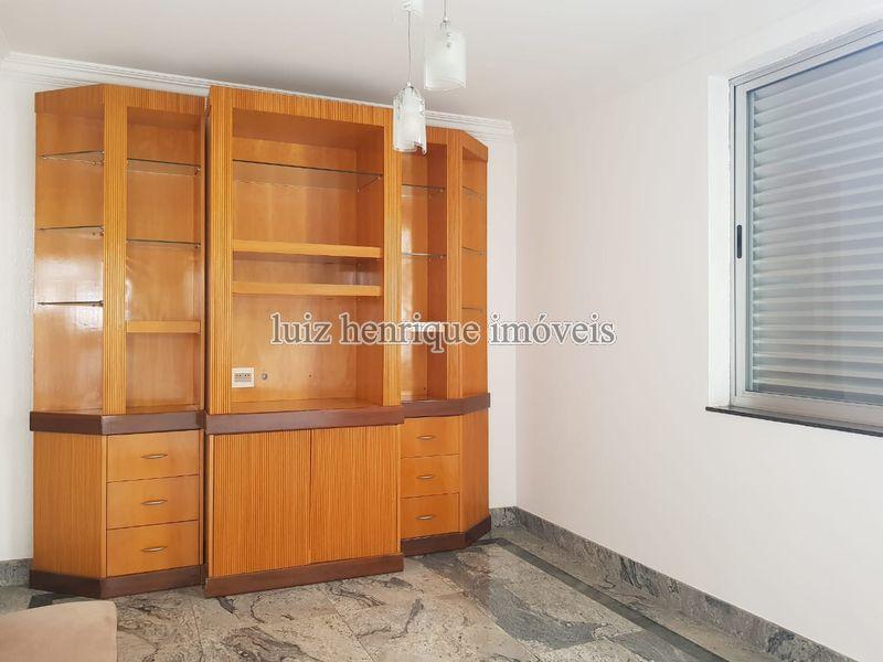 Imóvel Casa Comercial À VENDA, Sion, Belo Horizonte, MG - CASA18 - 5
