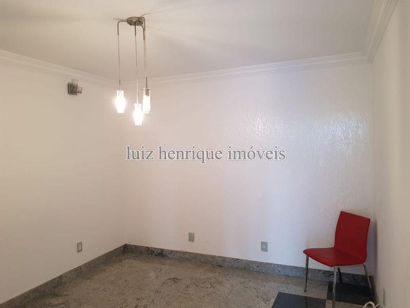 Imóvel Casa Comercial À VENDA, Sion, Belo Horizonte, MG - CASA18 - 9