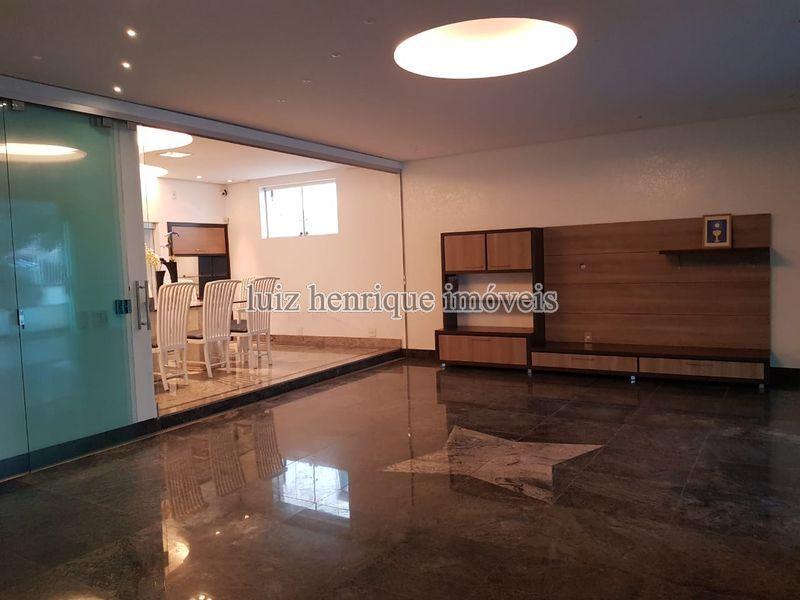 Imóvel Casa Comercial À VENDA, Sion, Belo Horizonte, MG - CASA18 - 22