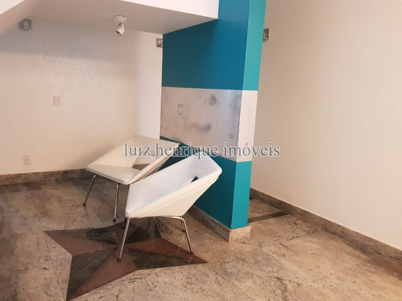 Imóvel Casa Comercial À VENDA, Sion, Belo Horizonte, MG - CASA18 - 24