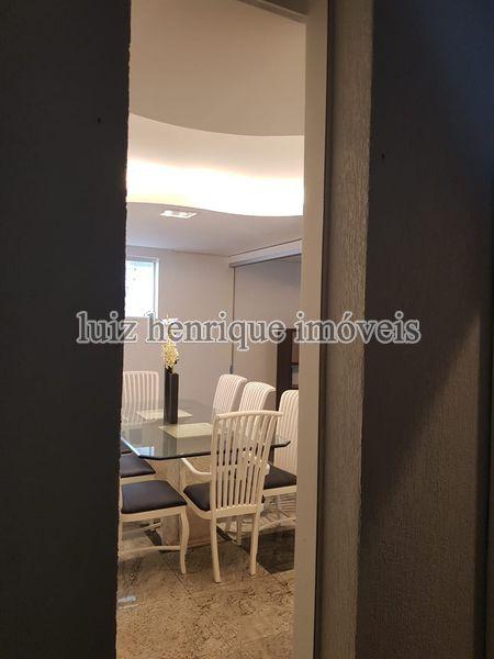 Imóvel Casa Comercial À VENDA, Sion, Belo Horizonte, MG - CASA18 - 27