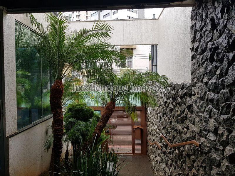 Imóvel Casa Comercial À VENDA, Sion, Belo Horizonte, MG - CASA18 - 28