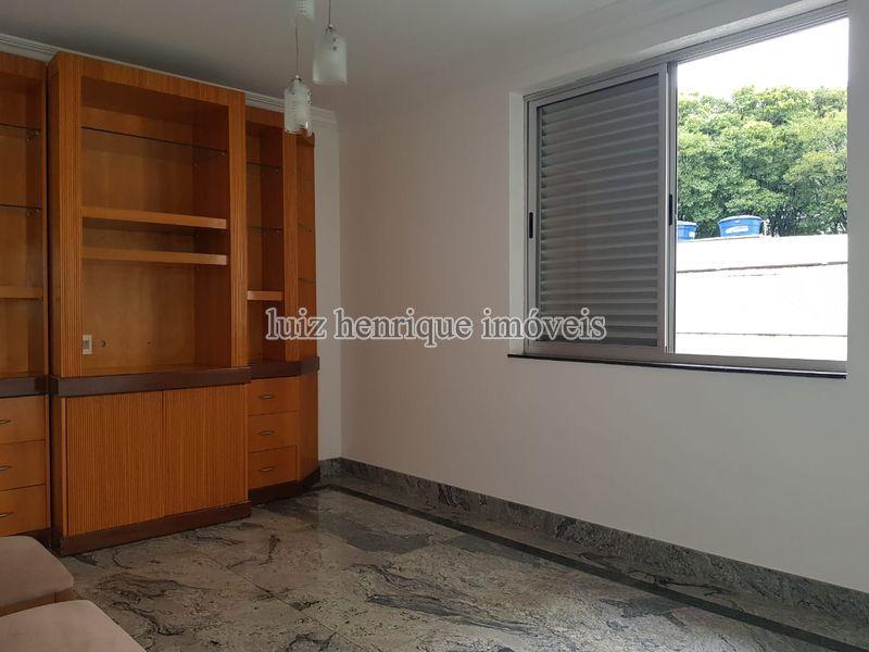 Imóvel Casa Comercial À VENDA, Sion, Belo Horizonte, MG - CASA18 - 29