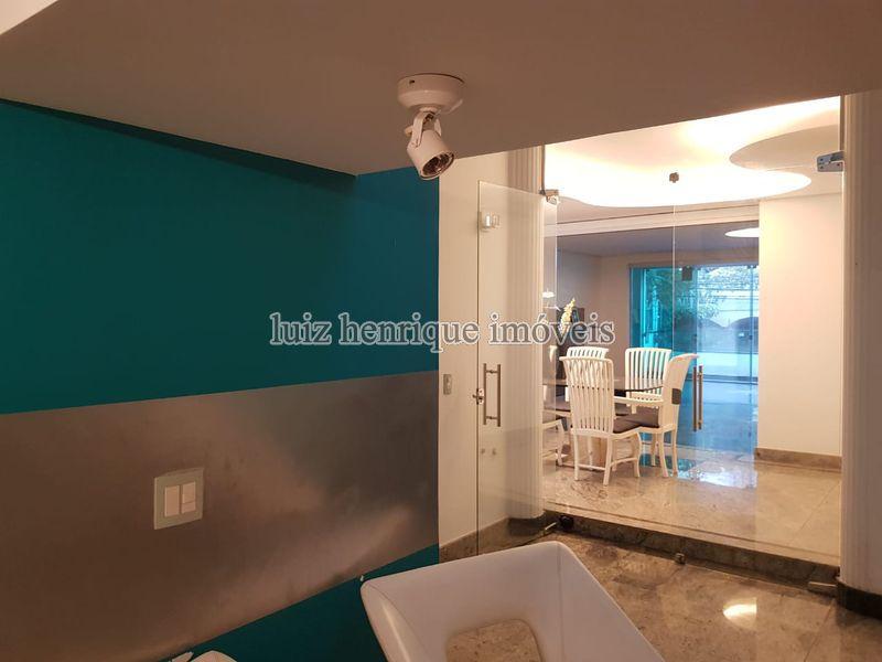 Imóvel Casa Comercial À VENDA, Sion, Belo Horizonte, MG - CASA18 - 40