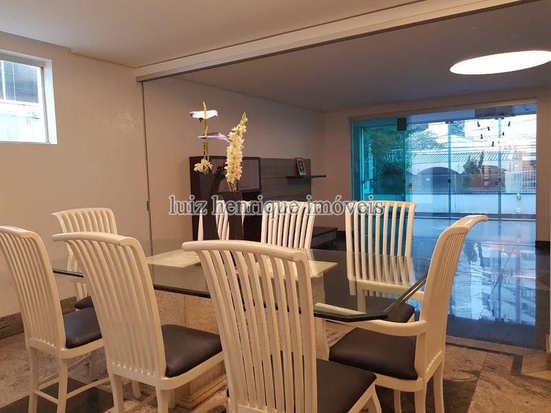 Imóvel Casa Comercial À VENDA, Sion, Belo Horizonte, MG - CASA18 - 43