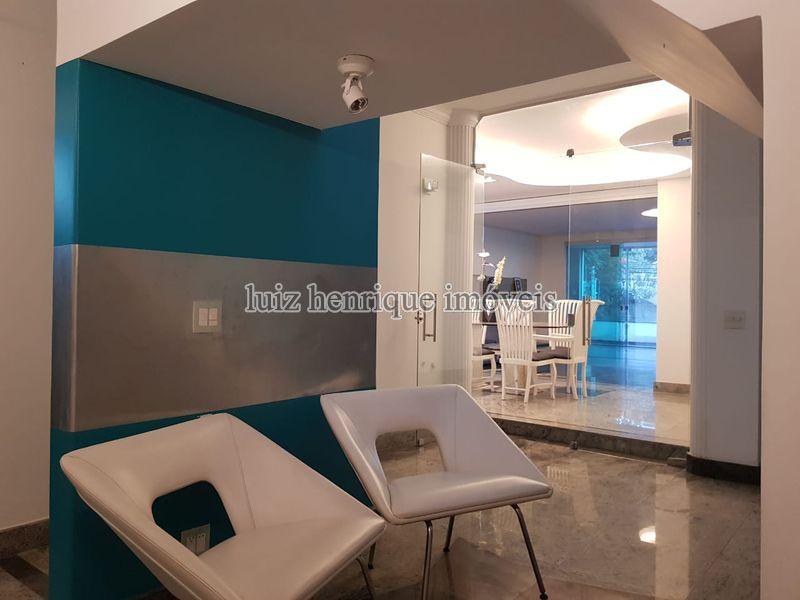 Imóvel Casa Comercial À VENDA, Sion, Belo Horizonte, MG - CASA18 - 44