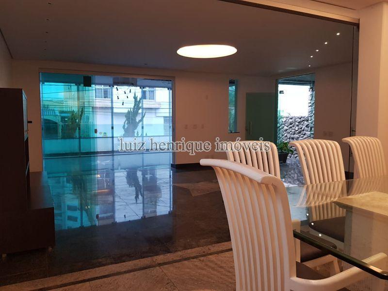 Imóvel Casa Comercial À VENDA, Sion, Belo Horizonte, MG - CASA18 - 46