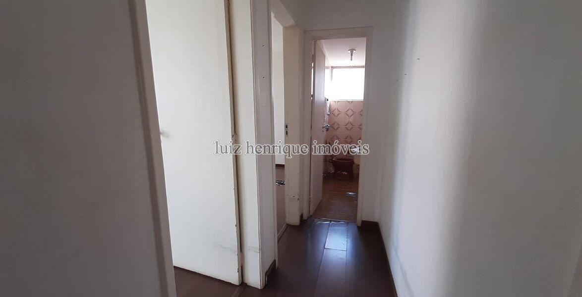 Imóvel Apartamento À VENDA, Sion, Sion, Belo Horizonte, MG - A3161 - 6