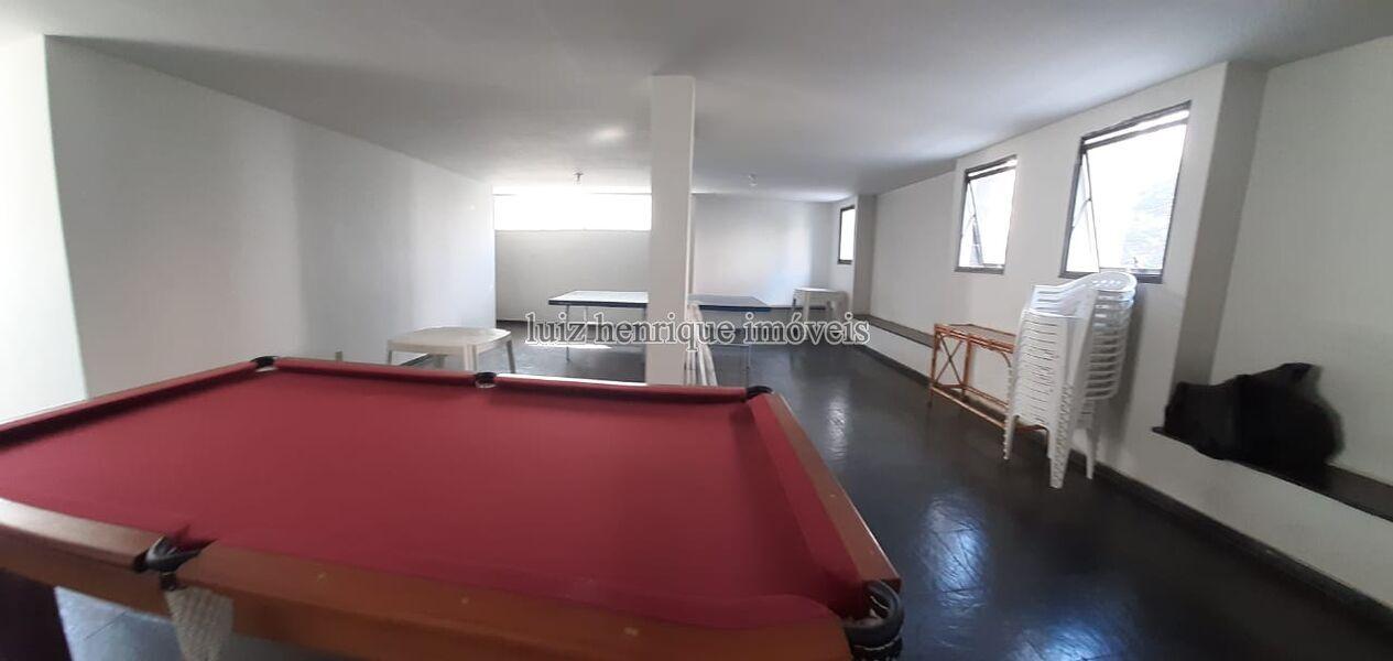 Imóvel Apartamento À VENDA, Sion, Sion, Belo Horizonte, MG - A3161 - 8