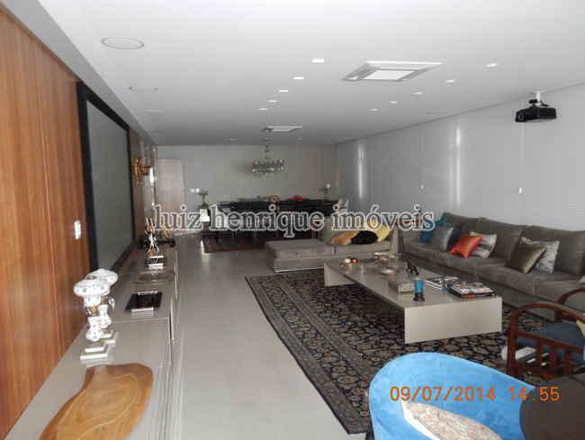 Apartamento Lourdes,Belo Horizonte,MG À Venda,5 Quartos - A5-2 - 1