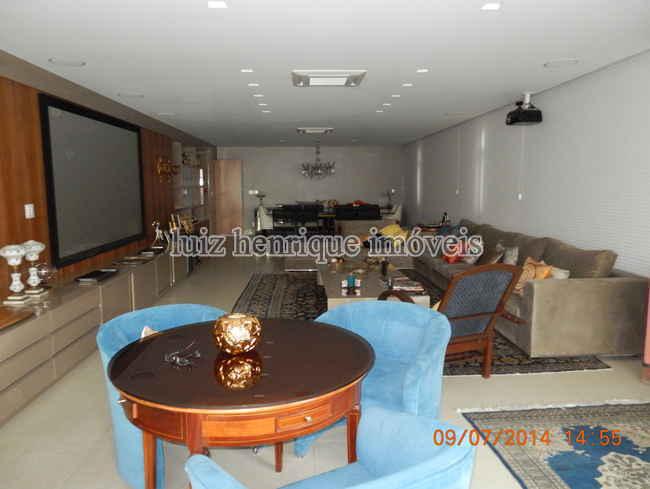 Apartamento Lourdes,Belo Horizonte,MG À Venda,5 Quartos - A5-2 - 2