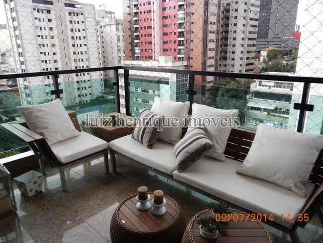 Apartamento Lourdes,Belo Horizonte,MG À Venda,5 Quartos - A5-2 - 3