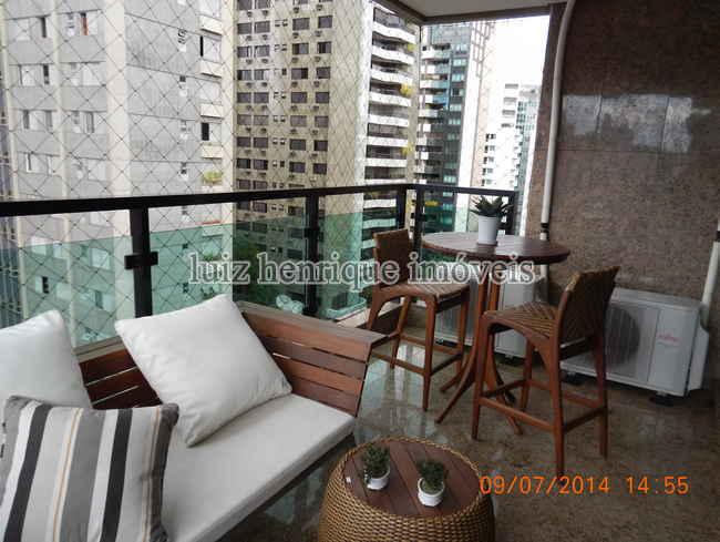 Apartamento Lourdes,Belo Horizonte,MG À Venda,5 Quartos - A5-2 - 4