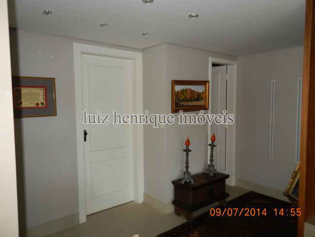 Apartamento Lourdes,Belo Horizonte,MG À Venda,5 Quartos - A5-2 - 5