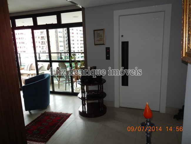 Apartamento Lourdes,Belo Horizonte,MG À Venda,5 Quartos - A5-2 - 6