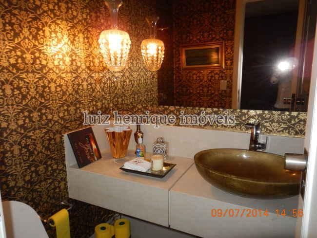 Apartamento Lourdes,Belo Horizonte,MG À Venda,5 Quartos - A5-2 - 7