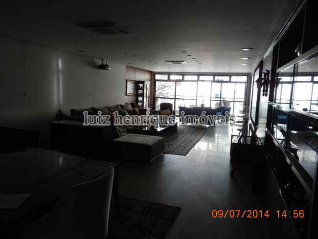 Apartamento Lourdes,Belo Horizonte,MG À Venda,5 Quartos - A5-2 - 9