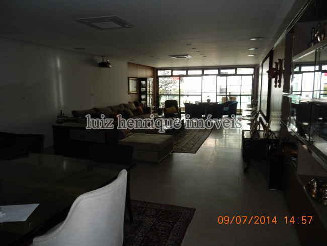 Apartamento Lourdes,Belo Horizonte,MG À Venda,5 Quartos - A5-2 - 11