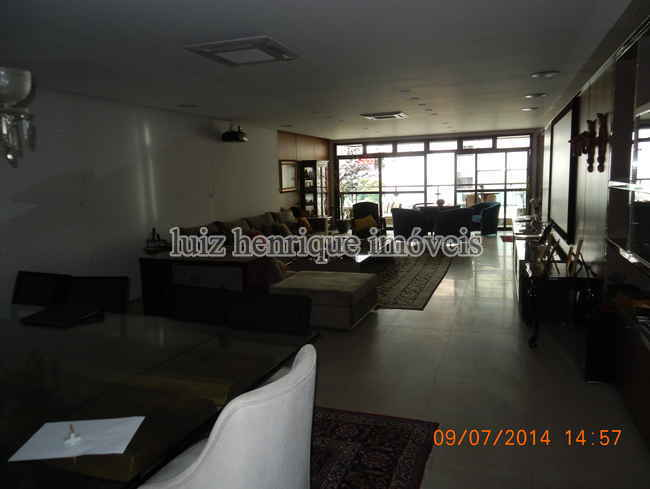 Apartamento Lourdes,Belo Horizonte,MG À Venda,5 Quartos - A5-2 - 12