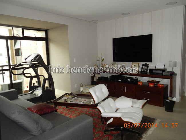 Apartamento Lourdes,Belo Horizonte,MG À Venda,5 Quartos - A5-2 - 13