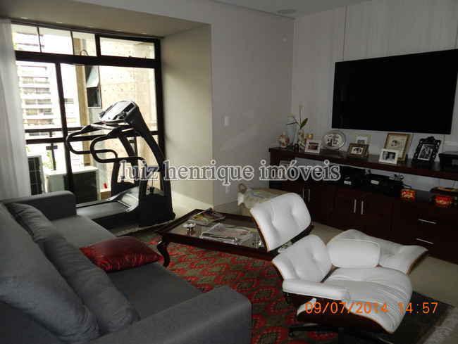 Apartamento Lourdes,Belo Horizonte,MG À Venda,5 Quartos - A5-2 - 14
