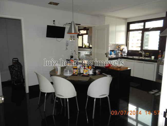Apartamento Lourdes,Belo Horizonte,MG À Venda,5 Quartos - A5-2 - 15