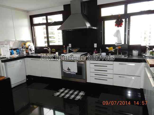 Apartamento Lourdes,Belo Horizonte,MG À Venda,5 Quartos - A5-2 - 17