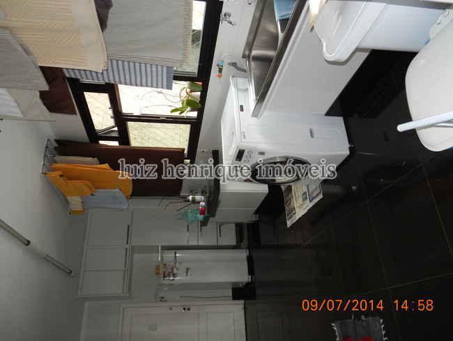 Apartamento Lourdes,Belo Horizonte,MG À Venda,5 Quartos - A5-2 - 19