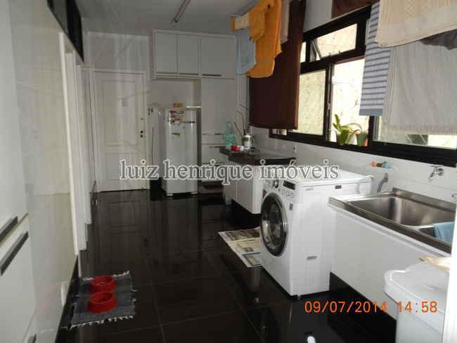 Apartamento Lourdes,Belo Horizonte,MG À Venda,5 Quartos - A5-2 - 20