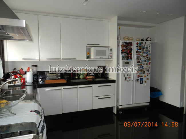 Apartamento Lourdes,Belo Horizonte,MG À Venda,5 Quartos - A5-2 - 21