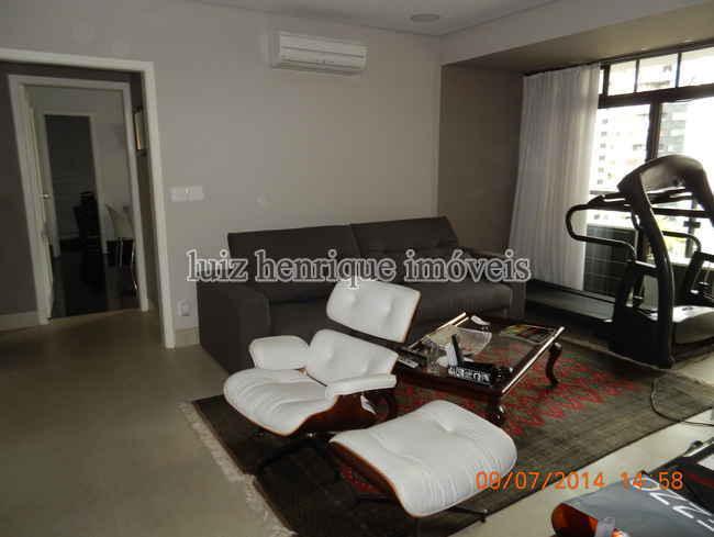 Apartamento Lourdes,Belo Horizonte,MG À Venda,5 Quartos - A5-2 - 22