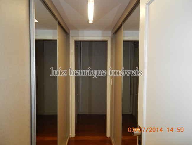 Apartamento Lourdes,Belo Horizonte,MG À Venda,5 Quartos - A5-2 - 23