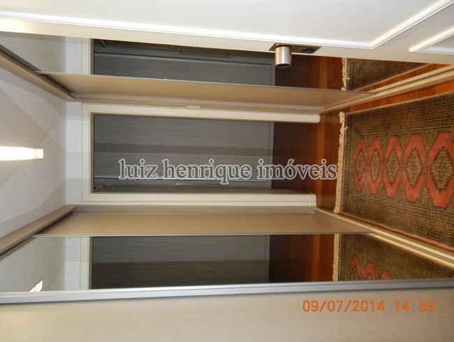 Apartamento Lourdes,Belo Horizonte,MG À Venda,5 Quartos - A5-2 - 24