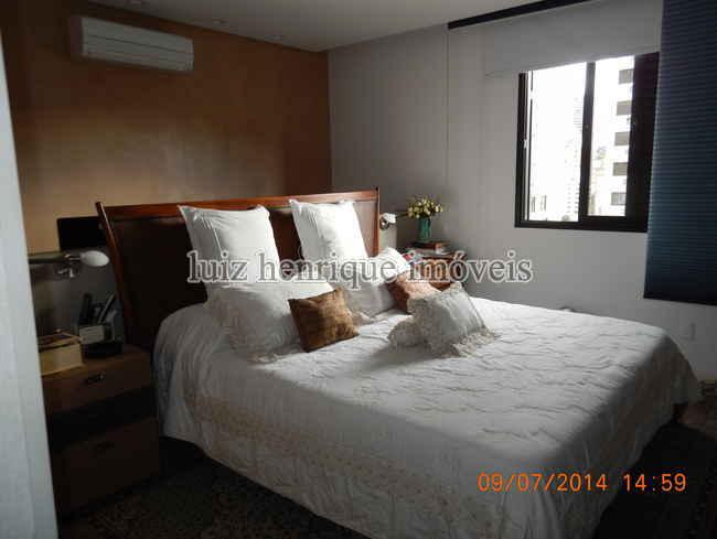 Apartamento Lourdes,Belo Horizonte,MG À Venda,5 Quartos - A5-2 - 26