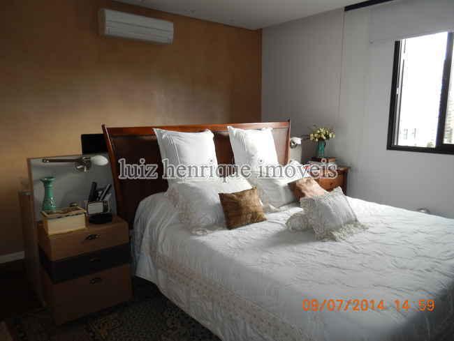 Apartamento Lourdes,Belo Horizonte,MG À Venda,5 Quartos - A5-2 - 27