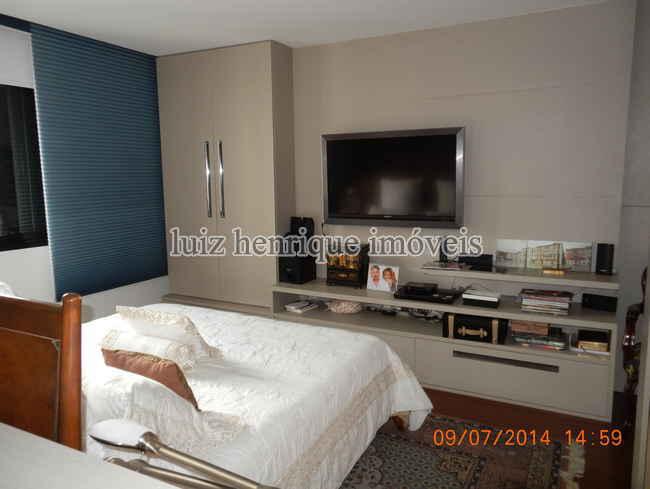 Apartamento Lourdes,Belo Horizonte,MG À Venda,5 Quartos - A5-2 - 28