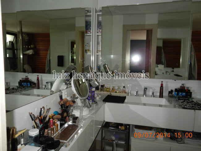 Apartamento Lourdes,Belo Horizonte,MG À Venda,5 Quartos - A5-2 - 29