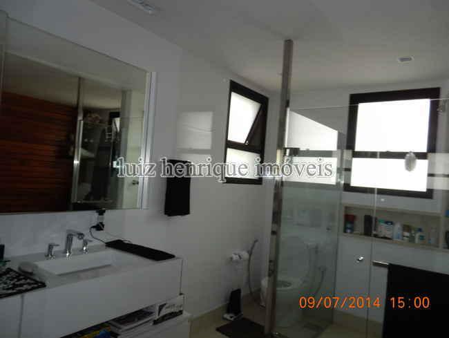 Apartamento Lourdes,Belo Horizonte,MG À Venda,5 Quartos - A5-2 - 30