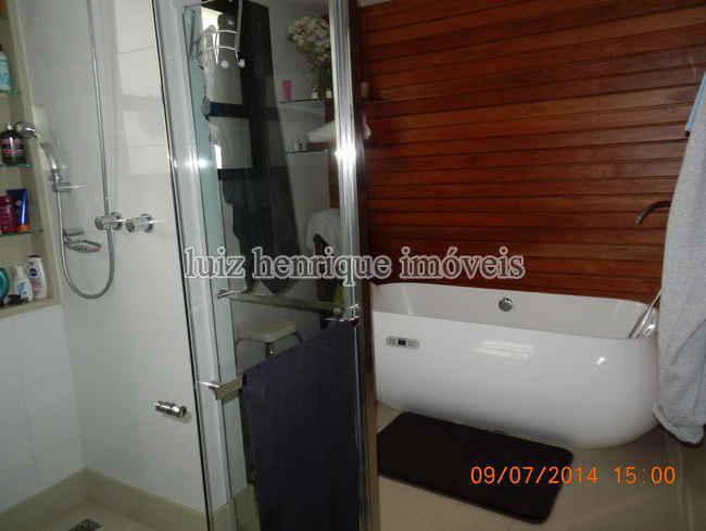 Apartamento Lourdes,Belo Horizonte,MG À Venda,5 Quartos - A5-2 - 31